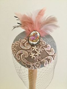 a9637176fdff5 189 Best Talulahblue Cocktail Hats and fascinators images in 2019 ...