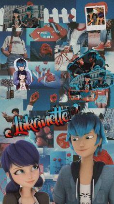 Ladybug Comics, Miraclous Ladybug, Complicated Love, Adrien Y Marinette, Miraculous Ladybug Wallpaper, Otaku, Bugaboo, Anime Angel, Kawaii Anime Girl