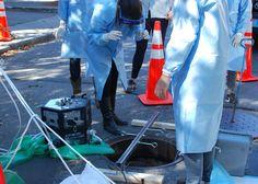 Em breve, veremos robôs se infiltrando nos sistemas de esgotos e águas residuais das cidades para identificar potenciais focos de doenças antes que elas aconteçam. O arquiteto e professor do MIT, Carlo Ratti, e sua equipe, criaram um protótipo de robô chamado Luigi, que recolhe amostras dos esgotos urbanos, para... Saiba mais