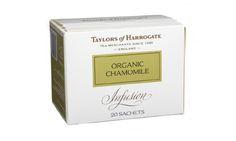 Taylors Organic Chamomile