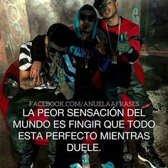 Anuel Aa Quotes, Pablo Escobar, Spanish Quotes, My Life, Sad, Movie Posters, Fictional Characters, Instagram, Baddies