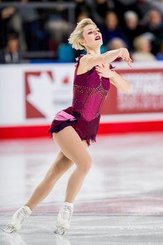 Larkyn Austman(Canada)