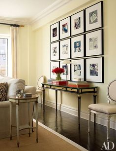 Beautiful tones of white in Larry Laslo's renovation of the Kenneth Wyse Manhattan apartment from Architectural Digest http://www.architecturaldigest.com/decor/2014-11/larry-laslo-kenneth-wyse-manhattan-apartment-renovation-slideshow_slideshow_Online-Exclusive_10