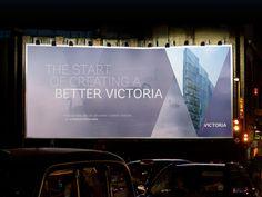Identity for Victoria