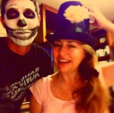 Lisa Patron's Skeleton