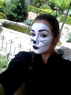 Mime Makeup, Halloween Face Makeup, Cute Clown, Clowns, Genetics, Folk, Guns, Painting, Life