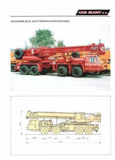 Fire Engine, Heavy Equipment, Cars And Motorcycles, Trucks, Technology, Prague, Fire Department, Truck, Tech