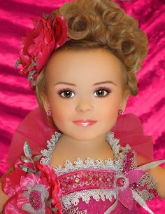 Glitz - toddlers and tiaras Photo (33435610) - Fanpop fanclubs