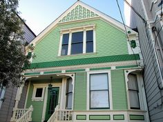 3700 block of Cesar Chavez Street, SF