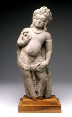 Full Size: Lotus Man (Padmapurusha)