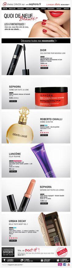 Sephora 01.03.2012