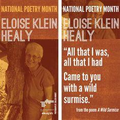 Eloise Klein Healy