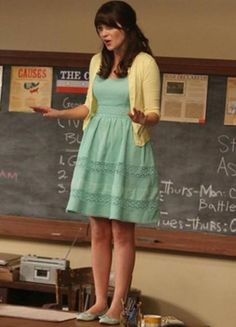 New Girl: Jess' 10 Most Adorable Outfits