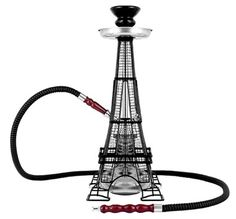 This is a fantastic additional to the large Mya Saray hookah line. The Noche offers a fantastic and quite smoking session.