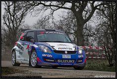 New Swift Rally New Swift, Suzuki Swift Sport, Modified Cars, Rally Car, Yokohama, Car Stickers, Cars And Motorcycles, Race Cars, Racing