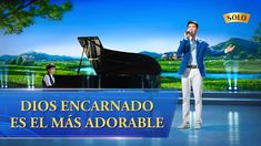 """Chinese Gospel Song """"The Incarnate God Is Most Lovable"""" Praise And Worship Songs, Worship God, Choir Songs, Christian Music Videos, Tagalog, Gospel Music, The Life, Youtube, Film"""
