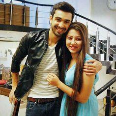 Adi and Ruhi ❤ BTW guys it's Khadija ( here and I'll continue updating you guys of YHM while ilveen is away Cute Girl Pic, Stylish Girl Pic, Cute Girls, Tv Actors, Actors & Actresses, Aditi Bhatia, Yeh Hai Mohabbatein, Indian Men Fashion, Super Long Hair