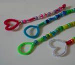 homemade bubble wands #diy #kids