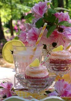 garden party ...♥♥...
