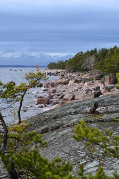 05/2015 Good Neighbor, Places To Visit, Sea, Mountains, Country, Water, Travel, Outdoor, Finland