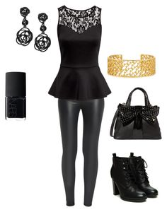 """Untitled #140"" by musicheartbeatjj on Polyvore"