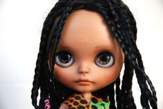 custom-Blythe-doll-Takara-african-dark-skin