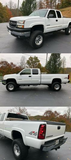Lifted Trucks For Sale, Bed Liner, Chevrolet Silverado 2500, All Terrain Tyres, Tonneau Cover, Aluminum Wheels, Automatic Transmission, Shape, Projects