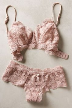 lovely pale pink lingerie http://rstyle.me/n/v3dw5r9te