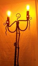 nr9 Candle Sconces, Lamps, Wall Lights, Candles, Lighting, Home Decor, Lantern, Lightbulbs, Appliques