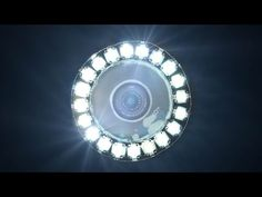 How to make an AMAZING video ring-light for just $25 - YouTube