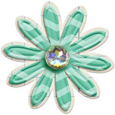 "Photo from album ""Happy Heart"" on Yandex. Flower Crafts, Flower Art, Flower Ideas, Transparent Flowers, Baby Drawing, Button Flowers, Scrapbook Embellishments, Happy Heart, Button Crafts"