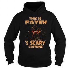 Cool PAYEN-the-awesome T shirts