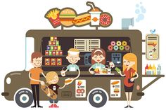 Westchester's Food Trucks And Where To Find Them