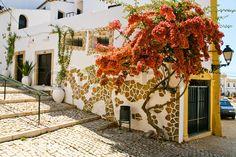 Parish of Estoi, Faro, Algarve - Portugal
