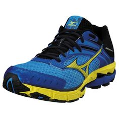 my new running shoes........well not these color but that shoes.