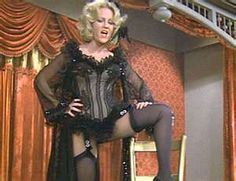 """""""I'm not a wabbit! I need some weeeessssssst. I'm tired.. tired of playing the game.. isn't it a crying shame? I'm so tired!"""" <3 Madeline Kahn! Blazing Saddles"""