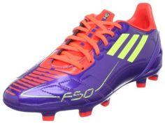 Amazon.com: adidas F10 TRX FG Soccer Cleat (Little Kid/Big Kid): Shoes