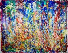 "Saatchi Art Artist Nestor Toro; Painting, ""Infinite Dimensions"" #art"