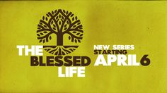 The Blessed Life is for anyone!  Join us at centralonline.tv.  #blessedlife #centralonline