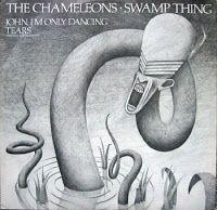 .ESPACIO WOODYJAGGERIANO.: THE CHAMELEONS - (1986) Swamp thing (Maxisingle) http://woody-jagger.blogspot.com/2008/06/chameleons-1986-swamp-thing-maxisingle.html