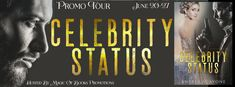 Rising Indies United: Promo Tour: Celebrity Status by Angela Scavone (Co...