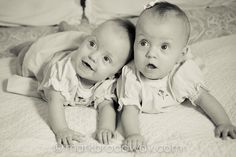 5 Ways Twins Can Change Your Life via www.theuncontainabletruth.com