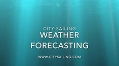 Weather Forecasts - City Sailing Sailing Weather, Weather Forecast, Teaser, Iceland, City, Ice Land, Weather Predictions, Cities