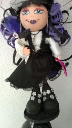 gotica maribel