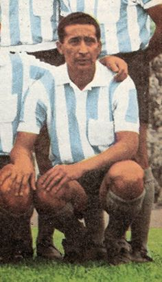 "Raul ""La Bruja"" Belen , Racing Academia, Racing, Club, Couple Photos, Deporte, Historical Photos, Witch, Nativity Scenes, Buenos Aires Argentina"