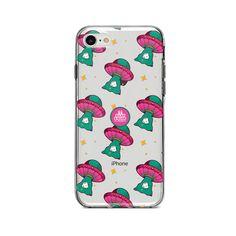 Case - El case OVNI patrón, encuentra este producto en nuestra tienda online Phone Cases, Store, Phone Case