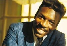 "Wilson Pickett (March 1941 – January Among his best known hits are ""In the Midnight Hour"", ""Land of Dances"", ""Mustang Sally"" and ""Funky Broadway"". Music Icon, Soul Music, My Music, Wilson Pickett, Hip Hop, Soul Singers, Billboard Hot 100, Rhythm And Blues, Music People"