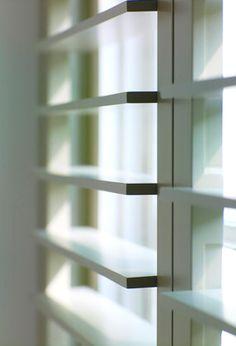 Piet Boon® shutters by Zonnelux | Piet Boon®