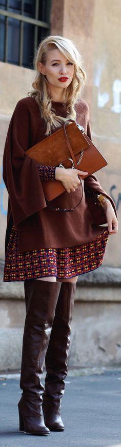 MMISSONI & AUTUMN SHADES / Fashion By Ohh Couture