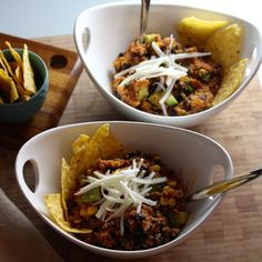 Mexican Quinoa by malika on #kitchenbowl